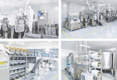 HHA自动化新工厂顺利投产,激荡蓬勃新活力
